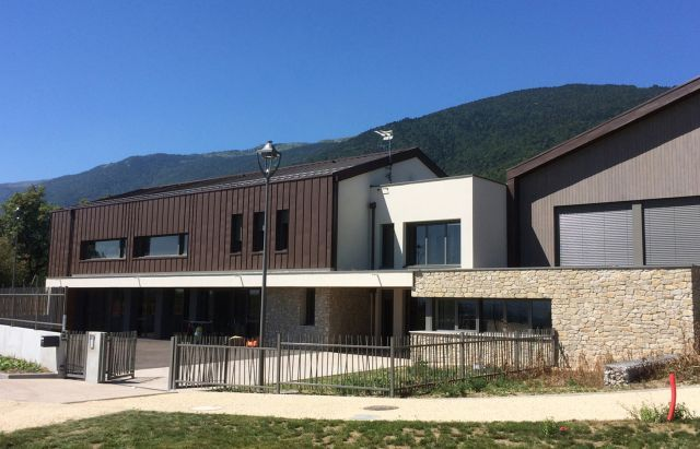 architecte bourg en bresse ain construction maison