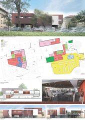 restaurant inter administratif de bourg en bresse. Black Bedroom Furniture Sets. Home Design Ideas